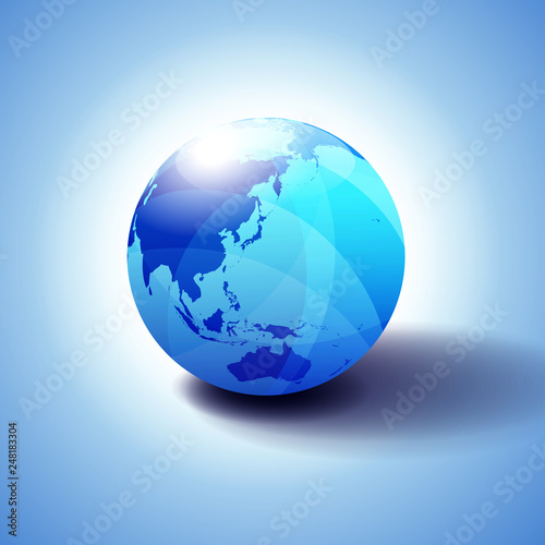 China, Japan, Malaysia, Thailand, Indonesia, Australia, Asia ... on vector map indonesia, tv indonesia, travel map indonesia, satellite indonesia, map with physical features of indonesia,