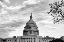 U.S. Capitol Building, Washing...