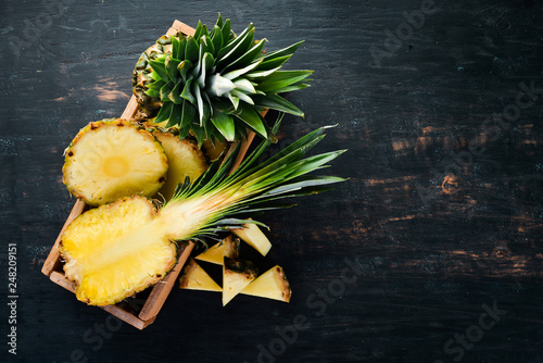 Fotografia Pineapple