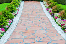Classic And Vintage Pathway Wt...