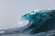 canvas print picture - olas rompiendo en el océano