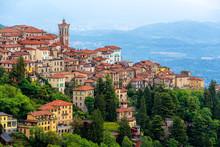 Sacro Monte Di Varese, Lombard...