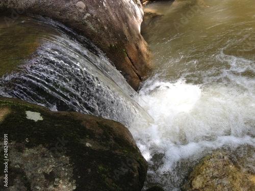 Fotografia  Cachoeira