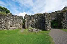 Schottland - Fort William - Old Inverlochy Castle