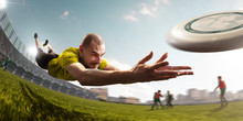 Plyear Play Ultimate Frisbee I...