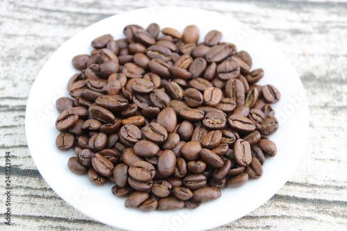 Foto  Grains de café