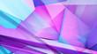 canvas print picture - Futuristic Technology