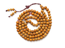 Circle Of The Prayer Beads