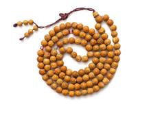 Circle Of The Prayer Beads