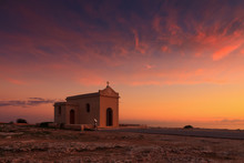 Chapel Of Immaculate Conception, Mellieha, Malta