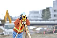 建設工事・現場監督・測量