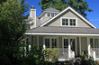 Cottage with Grey Shingles