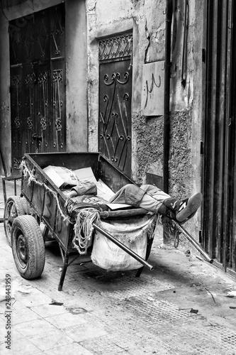 Fototapety, obrazy: marrackech