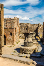 Pompeii Bakery - Pompei, Provi...