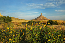 Chimney Rock National Historic...