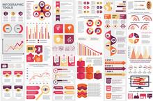 Infographic Elements Data Visu...