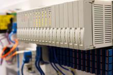 Programmable Logic Controller PLC Modules