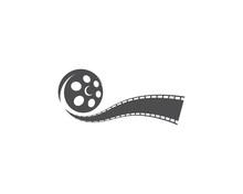 Movie Logo Vector