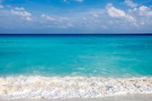 Beautiful Beach At El Mirador,...