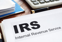 IRS Internal Revenue Service D...