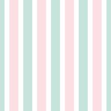 Geometric Stripe Seamless Patt...