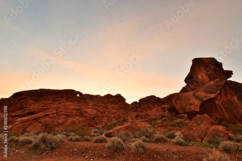 Valokuva  Moapa Valley, Nevada - 2019_01