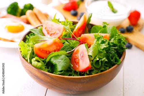 Foto サラダ Salad