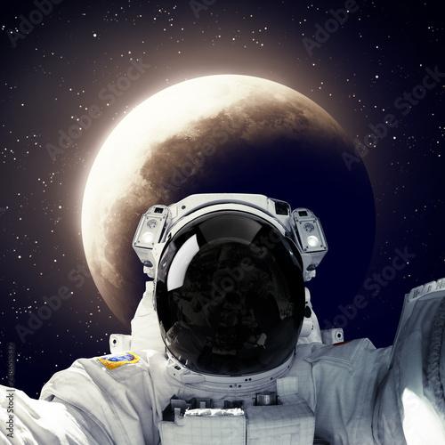 Fotografija Astronaut