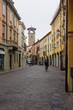 Historic Center, Padua