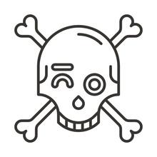 Skull  Death  Skeleton  Danger...