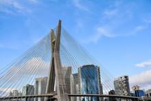 Ponte Octavio Frias De Oliveir...