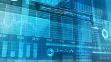 Business Finance Infographics