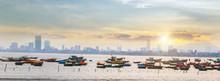 Vietnamese Fishing Vessels Boa...
