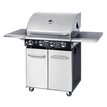 Stainless Steel BBQ Barbecue G...