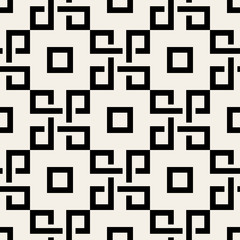 Chinese Seamless Background Pattern. geometric traditional weave elegant texture