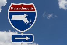Road Trip To Massachusetts