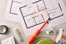 Electrical Tools For Housing I...