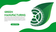 Green Manufacturing Concept Si...