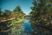 Thanh Toan Japanese Bridge In ...
