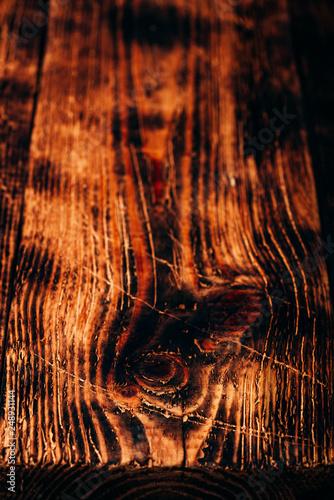 Fotografie, Obraz  Old wooden surface