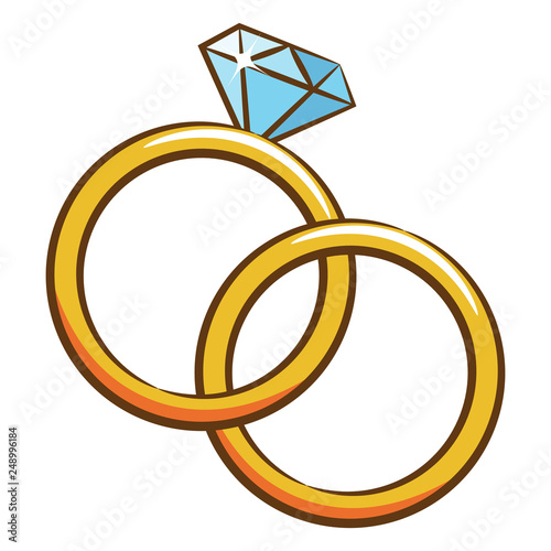 Wedding Rings Clipart.Wedding Ring Clipart Buy This Stock Vector And Explore
