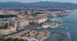 Terrazza Mascagni - Livorno - Aerial View