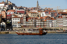 Douro River With River Cruise ...