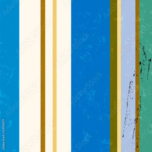 abstract geometric background with stripes, strokes and splashes