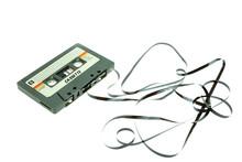 Vintage Compact Cassette Tape ...