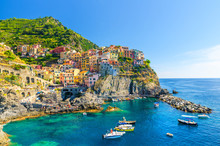 Manarola Traditional Typical I...