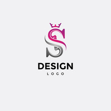 Vector Logo Design, Beauty And...