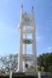 Bagac Freundschaftsturm. Das Monument, symbolisiert die Freundschaft zwischen Japan und den Philippinen
