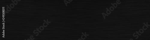 Fotomural  black polished aluminium texture background