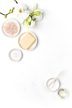 Spa Natural Cosmetic Products ...
